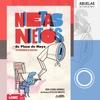 """Logo Presentación del libro """"Nietas y nietos de Plaza de Mayo. Un compromiso de identidad"""""""