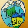 Logo Tejiendo Redes. Recuperando el valor de la Educacion y la Docencia.