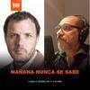 Logo Alejandro Di Biasi en Mañana Nunca Se Sabe 16/06