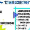 Logo Claudia Perello, Dirigente Scout Juan Pablo II: impulsan junto a Caritas una campaña contra el frío