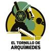 Logo El Tornillo de Arquímedes 01-06-21 por @ecomedios1220