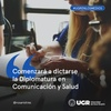 Logo Entrevista a Natalia Paratore - Directora de la Diplomatura en Comunicación y Salud