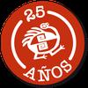 Logo Demian Konfino en la columna de Ediciones CICCUS en FM La Tribu