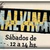 Logo 💾 Malvinas Causa Central | Novena Temporada | Programa 01