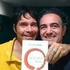 Logo Ricardo Eiriz con Claudio María Domínguez - Parte 1