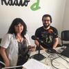 Logo Grisalda Paiva, del Ana Goitia, pediatra neonatologa por Radio a
