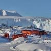 Logo La Antártida y el Atlántico Sur son una importante fuente de recursos naturales estratégicos (P3)