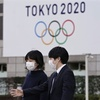 Logo COVID y deporte: Tokio ante una nueva ola a meses de los JJOO - ACR Deportes 27/04/21
