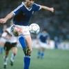 Logo Mundial 90: Dezotti recordó la final perdida sobre la hora con Alemania