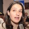 Logo Entrevista a Mariana Gras, presidenta del Consejo Nacional de las Mujeres.