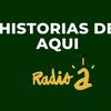 Logo Historias de Aquí / 01-07-2020
