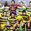 """Logo No te vayas, campeón - Capítulo 88 (""""Parma"""")"""