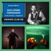 Logo Silvina Gómez presenta su nuevo disco Volátil  Mención de Guillermo Fernández en Nacional Folklórica