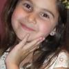 Logo Feliz cumpleaños Santina