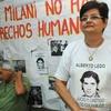 """Logo Graciela Ledo: """"Tenemos muy poca esperanza en la justicia"""""""