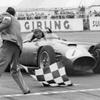 """Logo Documental sobre Fangio: """"Tiene una gran producción y trata de acercar a las nuevas generaciones"""""""