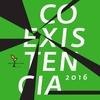 Logo Agenda Éxitos. Albany Lozada y Ramón Pasquier. VII Salón Nacional de la Coexistencia 2016.