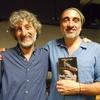 Logo Miguel Rep recibió a Ariel Scher y hablan de libros, de fútbol y la vida.
