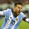 Logo Argentina clasificó al Mundial de Rusia