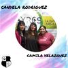 Logo Entrevista a Camila Velazquez y Candela Rodriguez