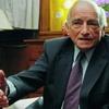 Logo Entrevista a Aldo Ferrer
