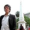 Logo Pedro Brieger - Todos en cuero en Panamá - Radio del Plata