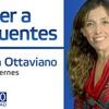 Logo Cynthia Ottaviano y su editorial
