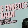 Logo Entrevista a Paola Lusardi, dramaturga y directora de Ojalá las paredes gritaran
