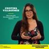 Logo Entrevista con Cristina Villagómez, abogada por la USFQ,por Incorrectamente Políticos