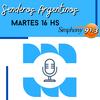 Logo Leandro Ragusa en Senderos Argentinos