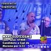 Logo Marcelo Cosme-Falta de pago de los sueldos en Municipio de Moreno - Tendencia Sindical- Radio Atilra