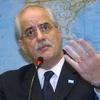 Logo Entrevista a Jorge Enrique Taiana es un político y sociólogo argentino