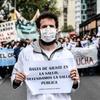 Logo Denuncian que el GCBA busca cerrar cupos de concurrencias en los hospitales públicos porteños