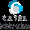 """Logo Edgar Balbastro, tesorero de CATEL, en """"Base de datos"""""""