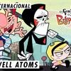 Logo #FAN Entrevista a Maxwell Atoms, creador de Las sombrías aventuras de Billy y Mandy