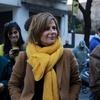 Logo Entrevista a Florencia Saintout por Radio AM 750