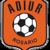 Logo La Zurda Mágica-Entrevista a Ariel García, coordinador de fútbol de ADIUR