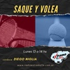 Logo SAQUE Y VOLEA PROGRAMA 5