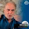 Logo Entrevista a Jorge Alemán por Sandra Russo-14-11- Dejámelo Pensar