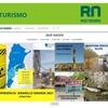 """Logo """"Un nido de vendepatrias"""": gobernadores de Río Negro en la mira por posibilitar la megaminería"""