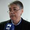 Logo Entrevista al Rector de la UNPA Ing. Hugo Santos Rojas