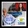Logo Lucrecia Cardoso con Alberto Lettieri en #LaHoraDeAlberto, 12/11/2019