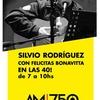 Logo AM750 Las Cuarenta con Felicitas Bonavitta - Sábado 04-09-2021
