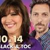 Logo En #BlackandTOC, @TeresaDonato nos cuanta la opinión de su suegra cuando la conoció.