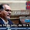 Logo ENTREVISTAMOS AL SENADOR ANTONIO RODAS