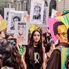 """Logo Agustina Achu Diaz en Cazadores: """"Es una demanda social la oxigenación de la Política"""""""