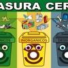 Logo Nueva separación de basuras en @MADRID