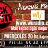 Logo Rock and Newells
