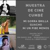 Logo Aylen Invitando a Cinecumbe