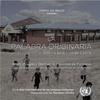 Logo @jorgecoscia presenta el documental #LaPalabraOriginaria en @CNFilosofia2019 @UNLaOficial